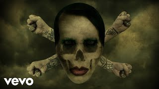 Marilyn Manson - WE ARE CHAOS (Official Music Video)