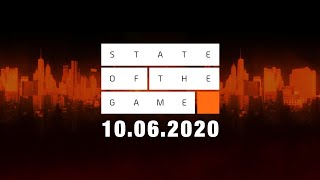 The Division 2: State of the Game #162 - 10 June 2020 | Ubisoft [NA]