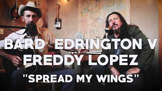 "Bard Edrington V ""Spread My Wings"" (NPR Tiny Desk Contest 2019)"