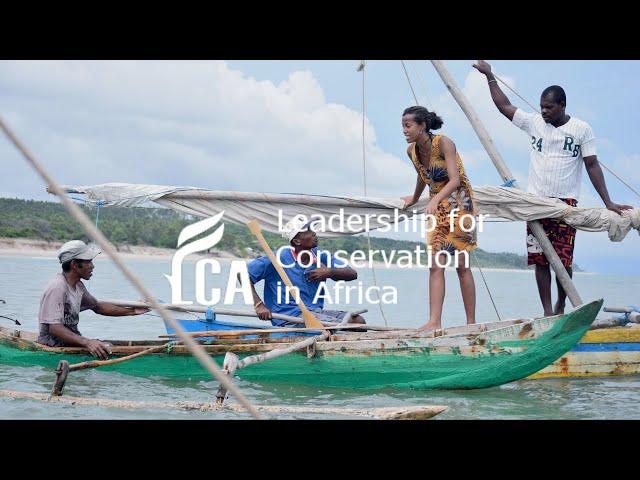 Madagascar's coastal communities and conservation