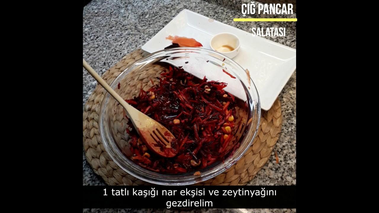 Şefin Parlaklık Sırrı İle Lokanta Usulü | Mor Lahana Salatası