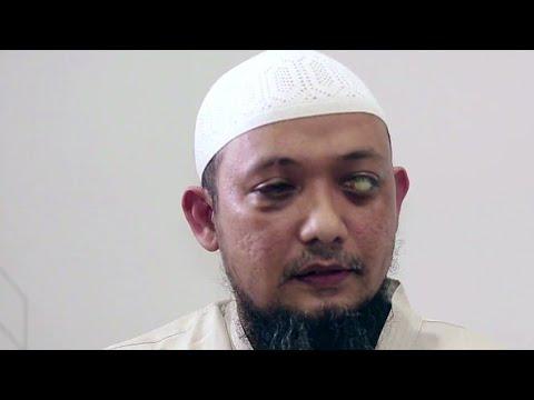 Eksklusif! Wawancara Aiman & Novel Baswedan di Singapura