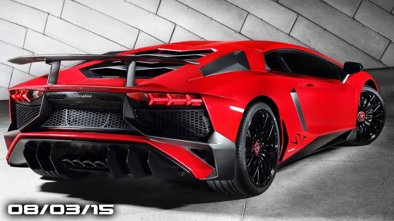 2018 lamborghini superveloce. perfect 2018 lamborghini aventador sv roadster amazon buys top gear trio mercedes amg  hybrids  fast lane daily for 2018 lamborghini superveloce e
