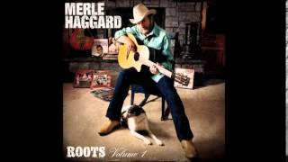 Watch Merle Haggard Honky Tonkin video