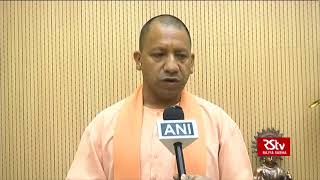 People rejected negative politics, says UP CM Yogi Adityanath