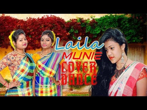 NEW SANTHALI/LAILA MUNI 3/COVER VIDEO 2019