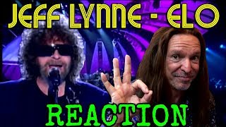 Vocal Coach Reacts To Jeff Lynne - ELO - Evil Woman - Livin' Thing - Live - Ken Tamplin