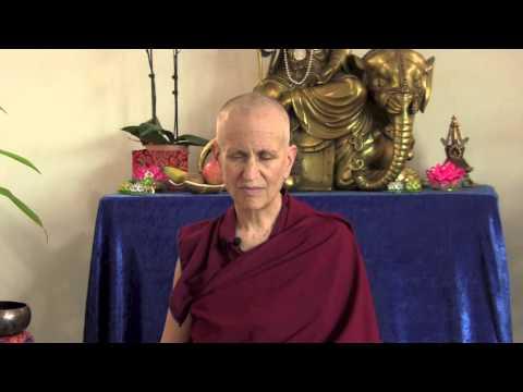 Meditation on forgiveness
