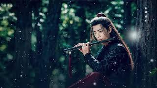 Hermosa Música de Flauta, Musica Tradicional China, Música Relajante, Dormir Musica