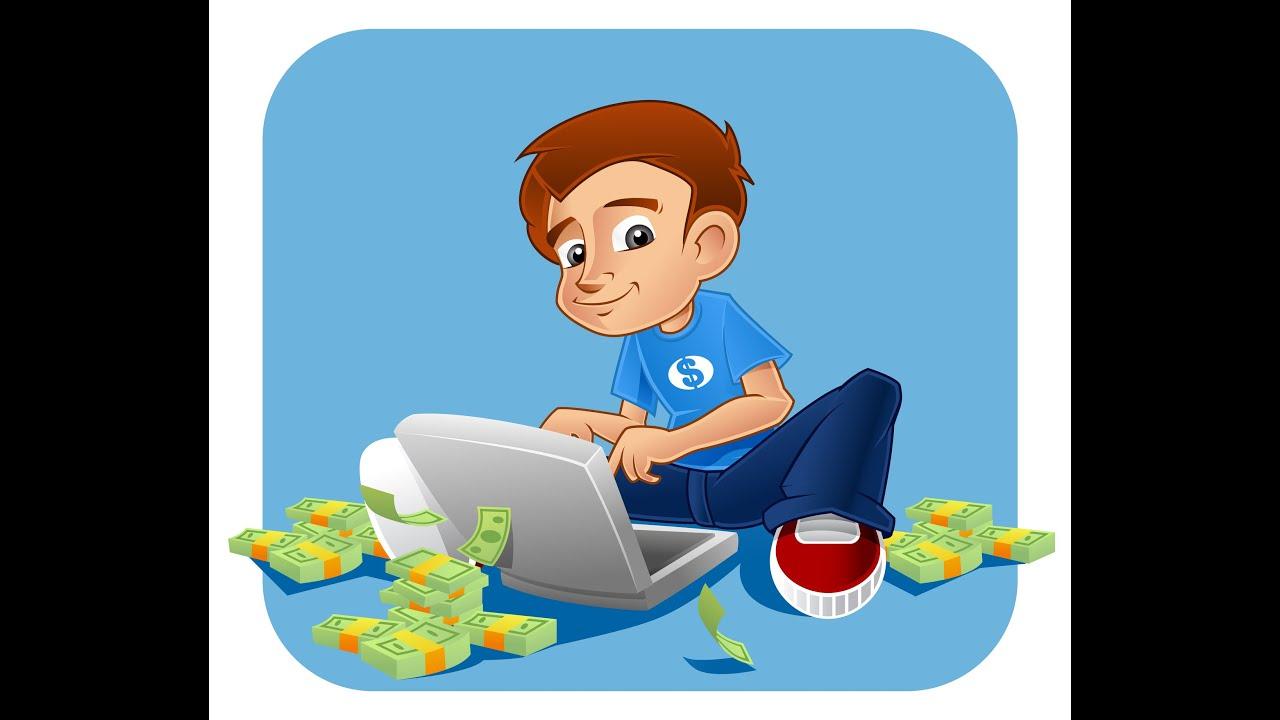 Заработать на Автомате с Планшета | Заработать деньги на телефоне, планшете 2019
