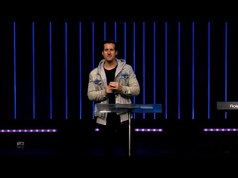 Colossians: Jesus Is... Our Freedom   Pastor Ben Fagerland