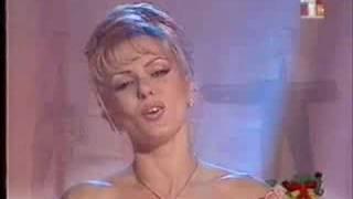 Violet Kukaj 2003 bëhu gati bijë - EminIbishi Vushtrri