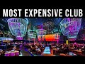 The Most Expensive Club in The World