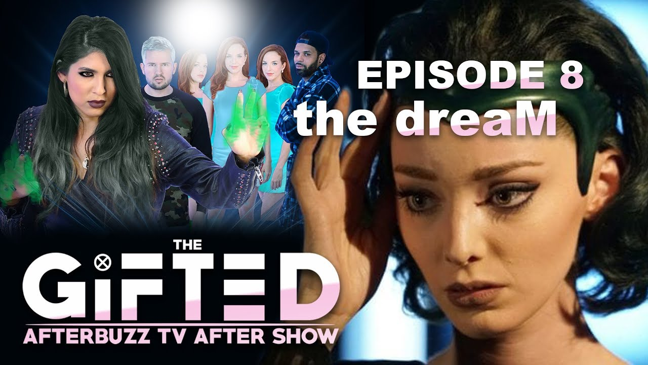 The Gifted Season 2 Episode 8 Review After Show Youtube