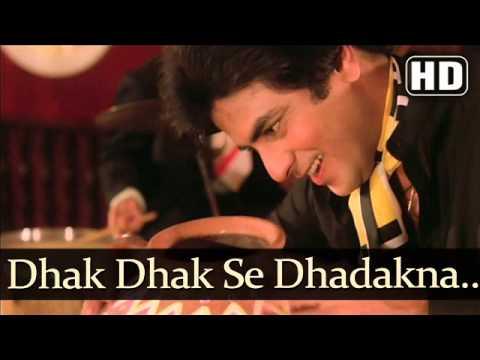 Dhak Dhak Se Dhadakna Bhula De, Mohd Rafi Superhit Song, Aasha