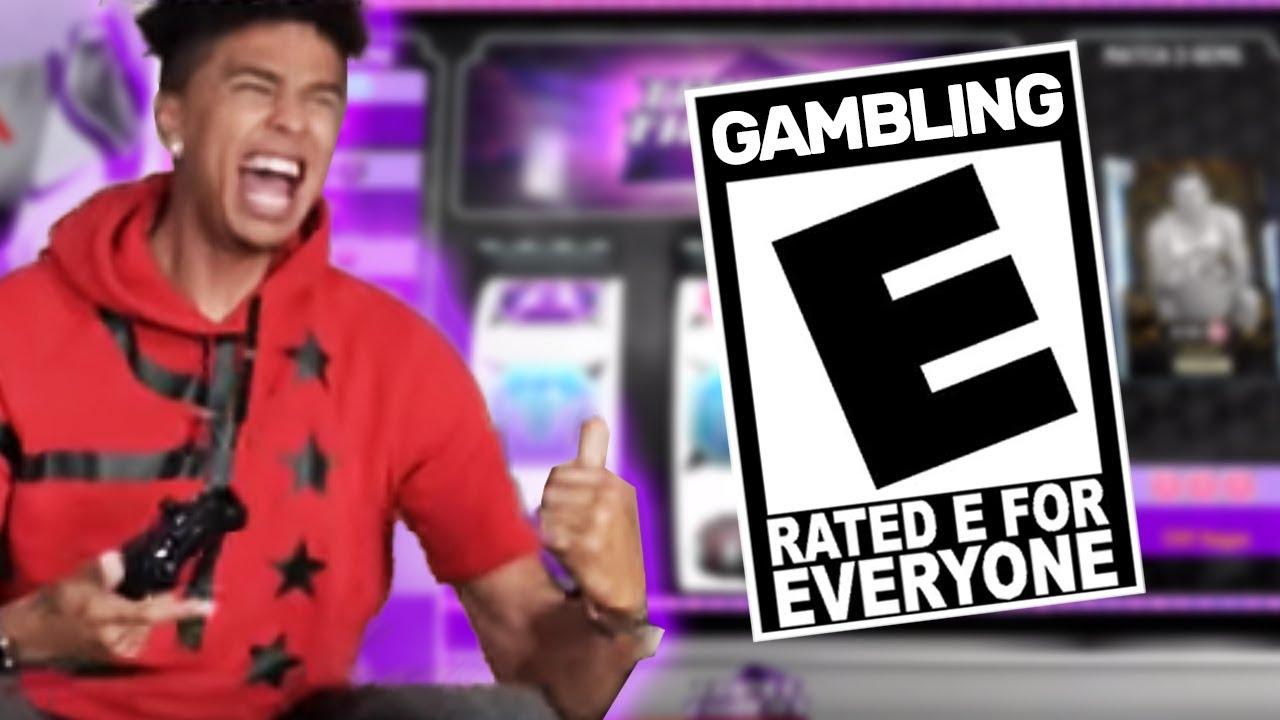 thursday youtube definition gambling