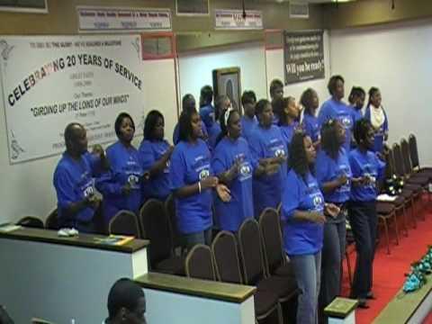 Conerstone Missionary Baptist Church Sikeston, MO
