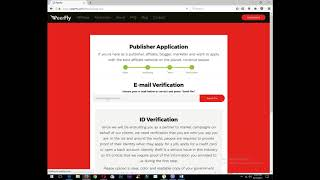 how to sign up peerfly full bangla tutorial 2017 part-1