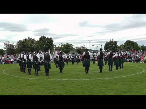 Ards 2014 - St Laurence O
