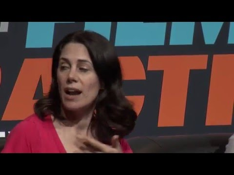 Dude, Where's My Patriarchy? | SXSW Convergence 2016