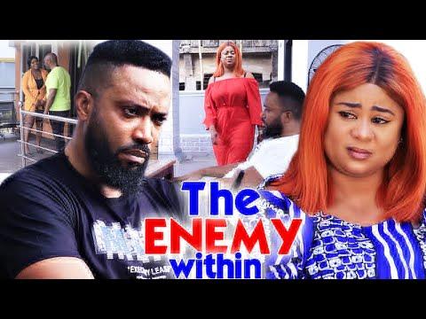 The Enemy Within Season9&10(Trending New Movie)Fredrick Leonard &Uju Okoli 2021Latest Nigerian Movie