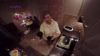 LC111: Женский клуб.  Дешево и вкусно приготовить ужин за 25 минут!