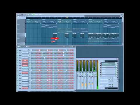 Hudson Mohawke - 100hm (Remake)