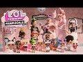 渡辺直美&Hinata(野々山ひなた)、大人気クリエイターらとダンシング! 『L.O.L サプライズ! メイクオーバーシリーズ ヘアゴール』新CM&メイキング&開封動画