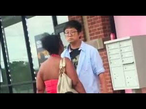 Asian Beauty Supply Store Owner Punches a Black Woman