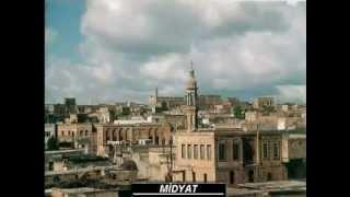 Sabiha - Mardin Havası