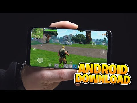 smotret video how to download fortnite mobile on android onlajn skachat na mobilnyj - how to download fortnite in android mobile