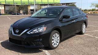 REVIEW | 2018 Nissan Sentra S