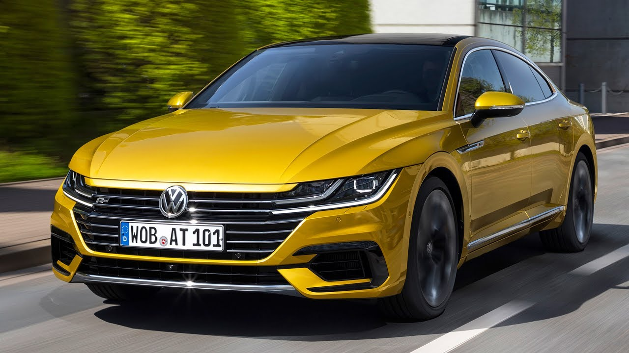 volkswagen vw arteon 2 0 tdi r line 4motion im test fahrbericht 2017 youtube. Black Bedroom Furniture Sets. Home Design Ideas
