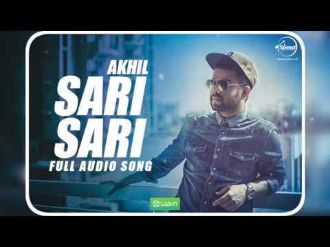 Saari Saari Raat (Audio Song) - Vaapsi   Harish Verma   Sameksha   Dhrriti Saharan   Speed Records