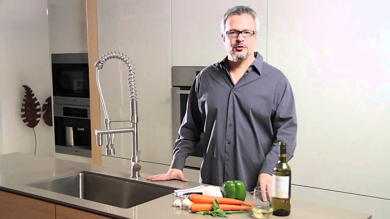 Comment Redonner Du Lustre Au Quartz quartz -comptoir de cuisine | simard cuisines.mov