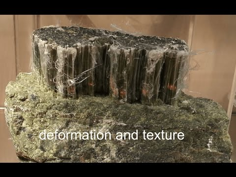 Deformation and Crystallographic texture  (2016) - lecture 7
