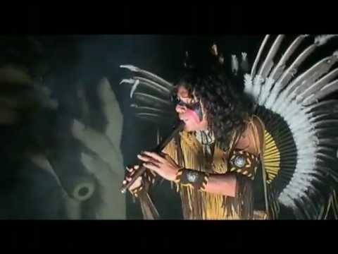 Native American Music HARMONY