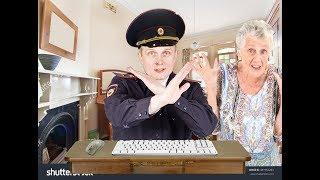 МАМА ГРИФЕРА ТРЕБУЕТ ПОЛИЦИЮ ЗАБЛОКИРОВАТЬ МОЙ КАНАЛ!| АНТИ-ГРИФЕР ШОУ #173