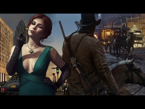 How LA Noire Impacts Red Dead Redemption 2, BuIIy 2, GTA 6 & Other Rockstar Games!
