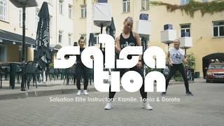 Move to Miami - Salsation® choreography by Salsation® Elite Instructors Kamile, Sonia & Dorota