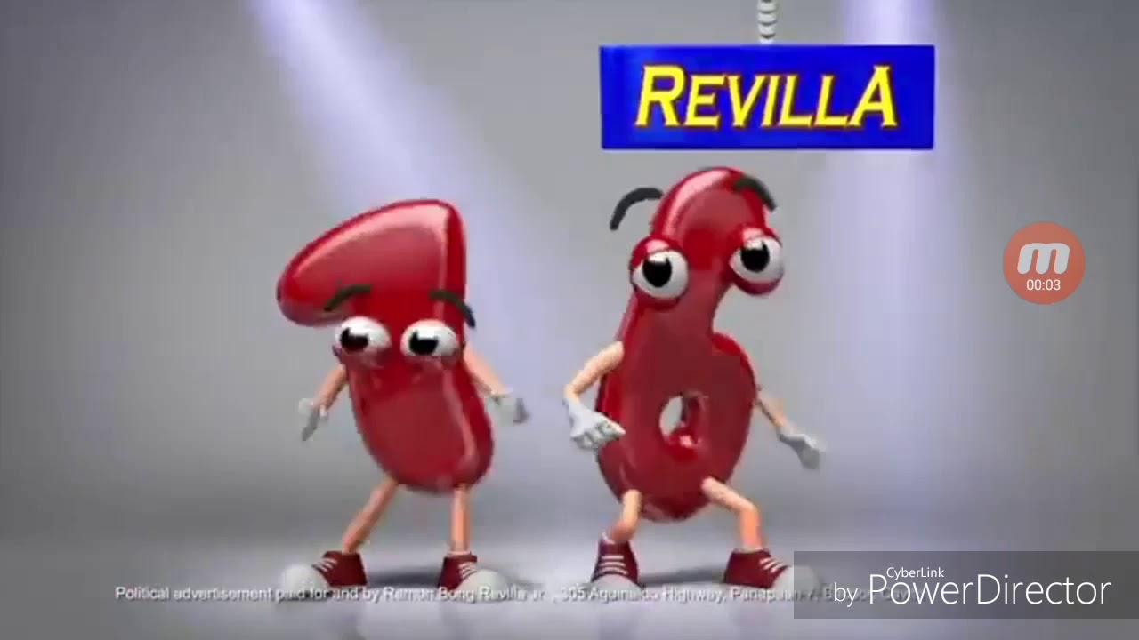 Bong Revilla budots has a Sparta remix