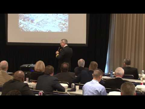 2013 California Maritime Leadership Symposium: Luncheon Keyn