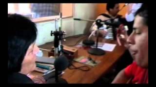 CHOLITO CORDILLERANO-EN VIVO RADIO METROPOLITANO