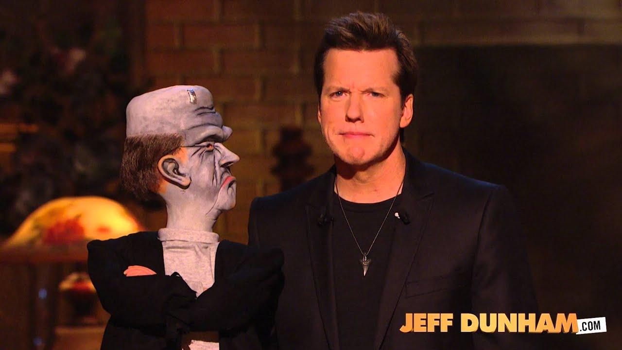 Walter is Crankenstein! -- Minding the Monsters   JEFF ...