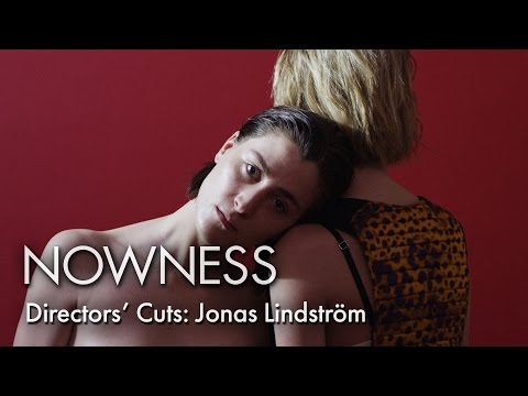 """Directors' Cuts: """"Dreaming the Archive"""" by Jonas Lindström"""