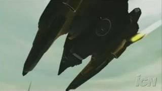 Metroid Prime 3: Corruption Nintendo Wii Trailer -