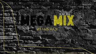 MegaMix 24 May 2018     |     Arabic + Western Deep House EDM Music Mashup