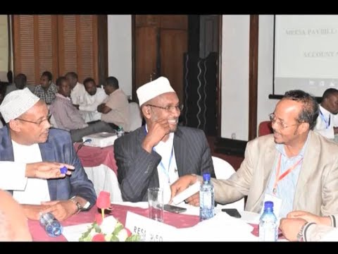Three Wajir governorship candidates collectively raise Ksh. 512M in 1 week