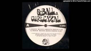 Q-Ball & Curt Cazal - Breakitdown (Raw Mix)