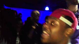 "Sy Ari Da Kid, Sean Teezy, Dae Dae & D-Bo Perform LIVE at Frequency for ""TOG"" Mixtape Release"